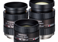 Computar announced they have released a line of SWIR (Short Wave Infrared) lenses.