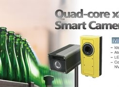 Make Your Camera Smart With Neousys iVIS-200