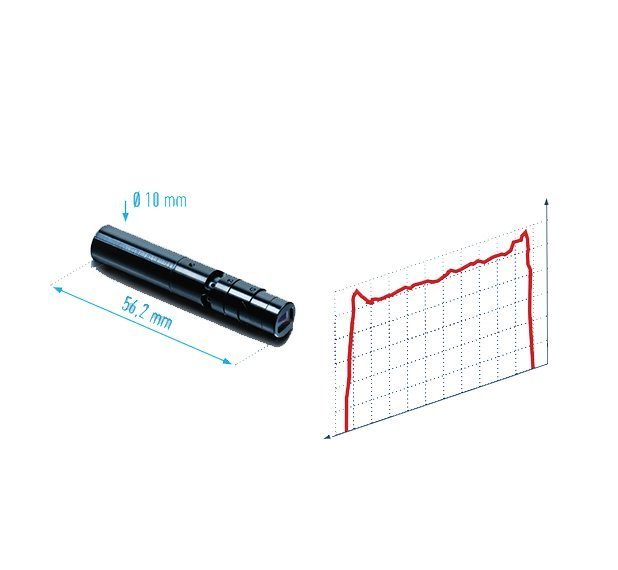 Compact Line Laser