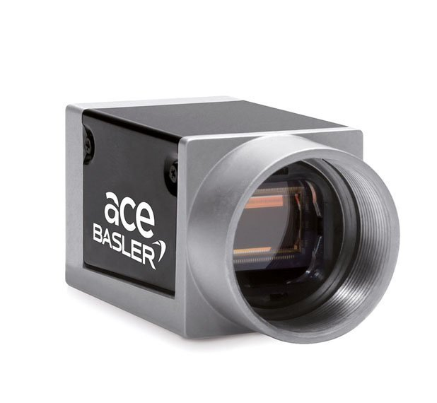 Basler ace – SODA VISION   Machine Vision  Imaging Technologies