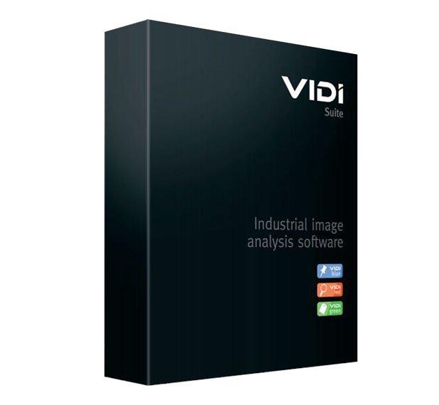 ViDi System – SODA VISION | Machine Vision  Imaging