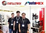 Metaltech & Automex 2018