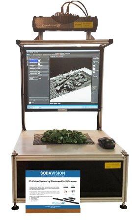 itap-phoxi-scanner