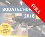 You're Invited! SODA TECHDAY 2018