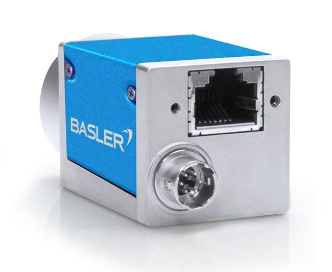 Basler MED ace 5 3 MP 20 color – SODA VISION   Machine