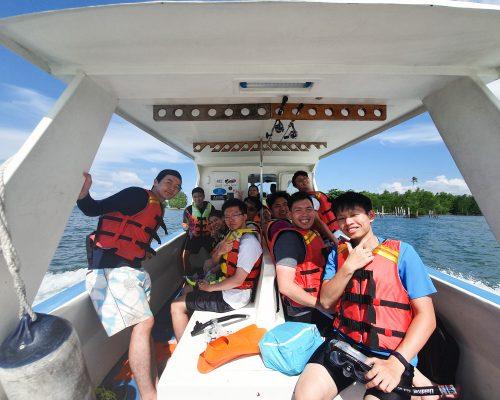sodians-snorkeling