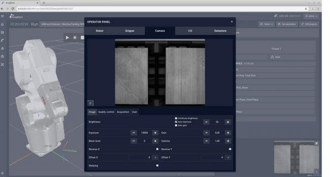 dragandbot_operators-panel_basler_sodavision