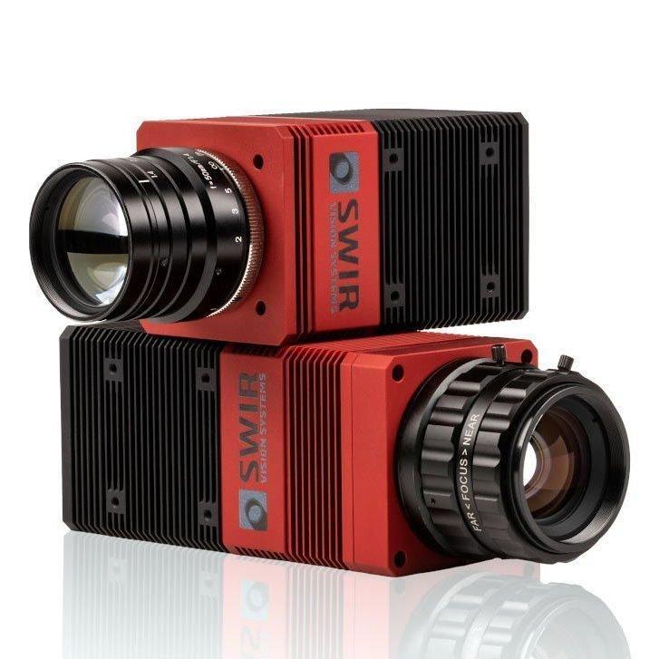 SODA VISION - Acuros Camera