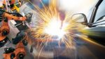 AUTOMOTIVE: 100% CONTROL OF THE LASER WELD