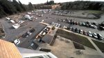 Parking Lots Monitored By Theia's Ultra Wide SY125 Lens
