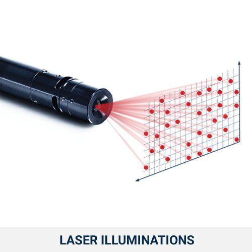Laser Illuminations