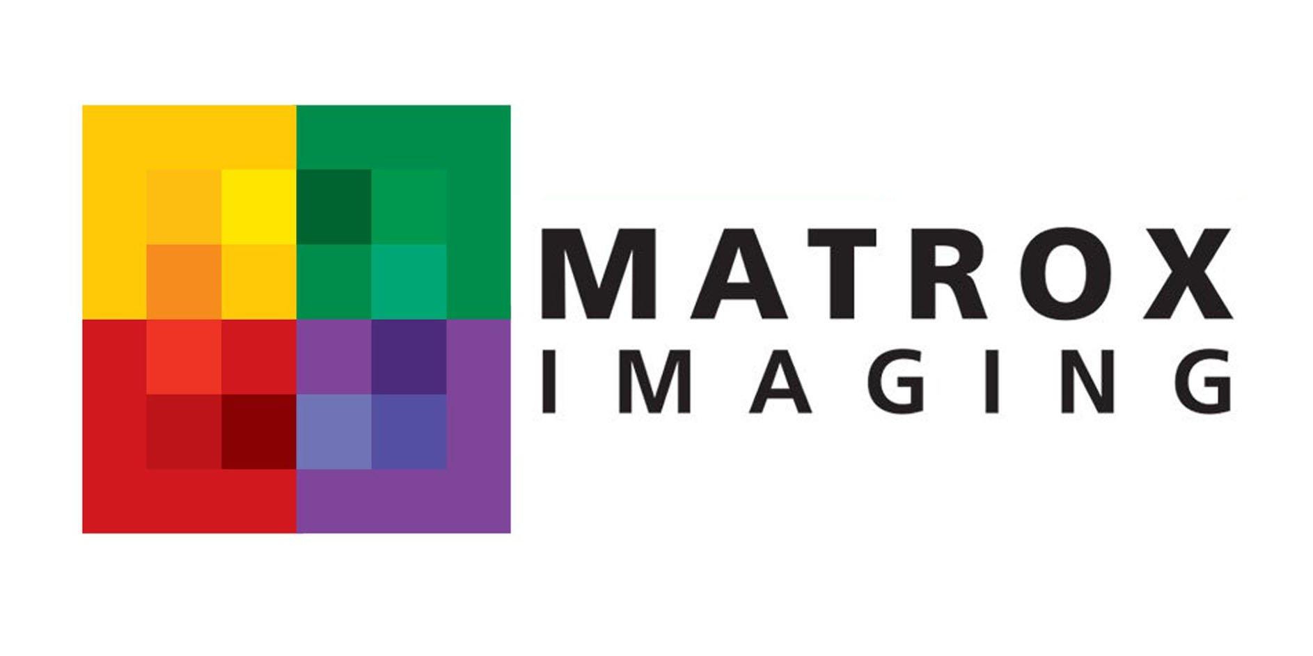 Matrox logo 2-1