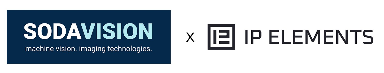 SODA VISION partners with IP Elements