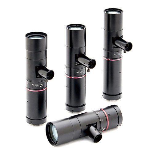 Telecentric SWIR Lens