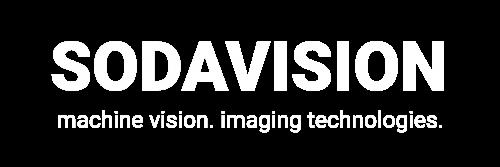 SODA VISION. Machine Vision. Imaging Technologies.