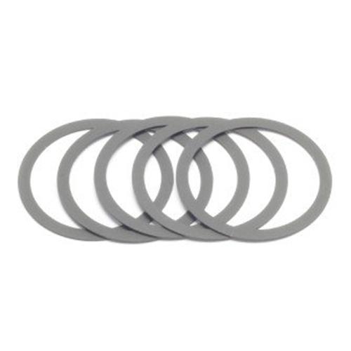 Spacer ring 0.5 mm, C-mount