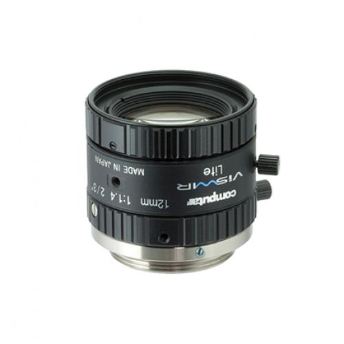 Fixed Focal SWIR Lens