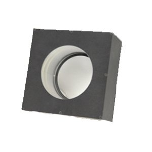 3 Ring Off-Axis Light