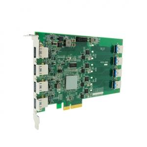 USB3 PCIe Card