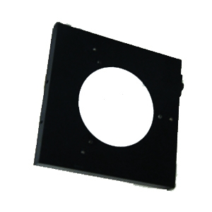 Off Axis Ring Light